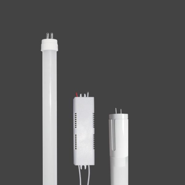 T5 non-integrated tube