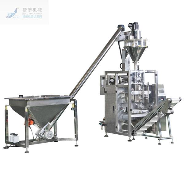 JAIV-4230 6840-PA Vertical Automatic Powder Packing Machine