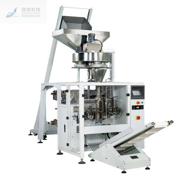 JAIV-4230 5240-PV Vertical Automatic Packing Machine Cup Measuring
