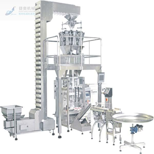 JAIV-4230 5240 6840 Vertical Automatic Food Packing Machine