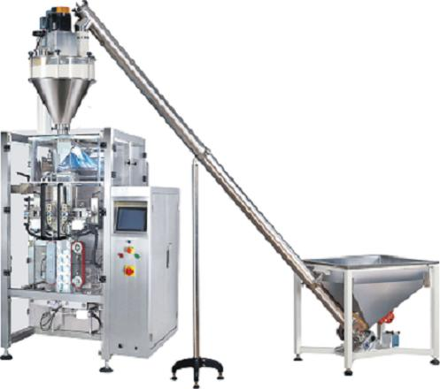 JAIV-5240A Powder Packing Machine With screw