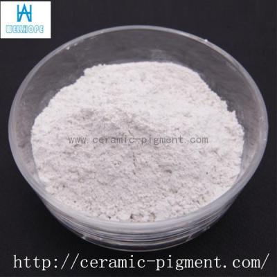 Ceramic Raw Materia Glossy Opaque Printing Glaze WPF-615807