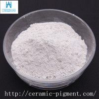 Ceramic Raw Material Glossy Relief Glaze WPF-615008