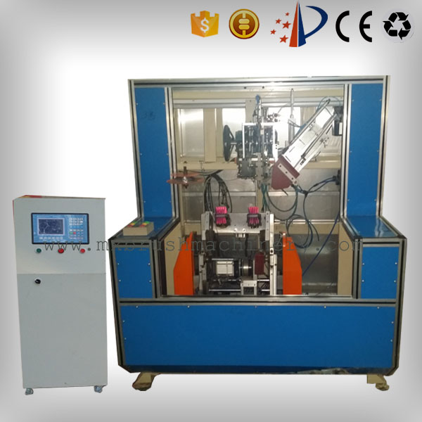 MEIXIN-broom making equipment | 5 Axis Brush Making Machine | MEIXIN-1