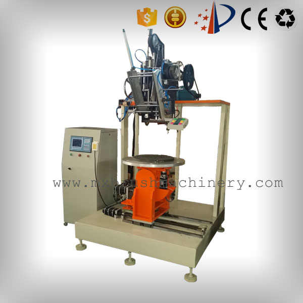 MEIXIN brush making machine design for PP brush-MEIXIN-img-1