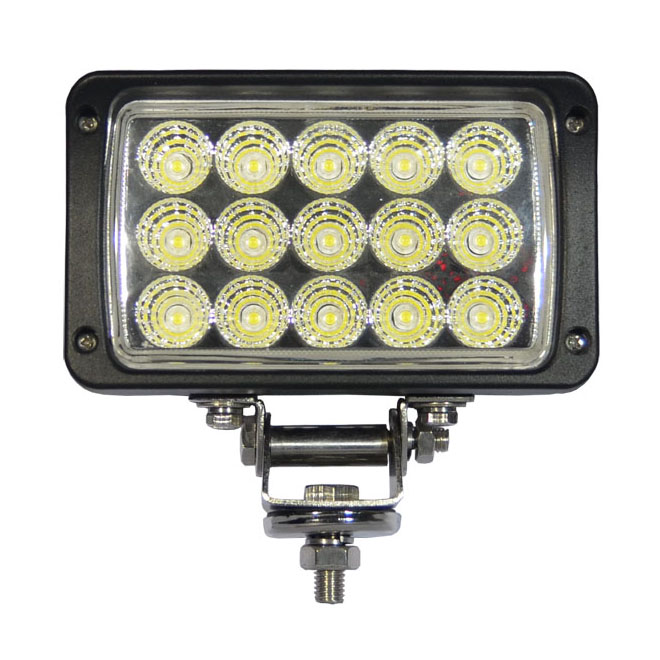 45W Square LED Driving Light