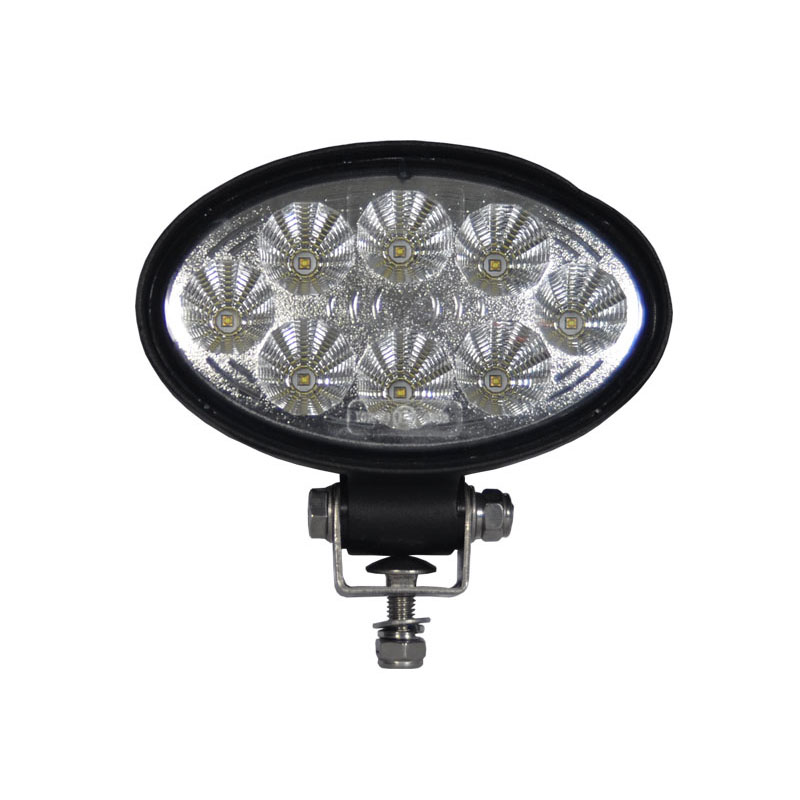 24W OSRAM LED Work Light