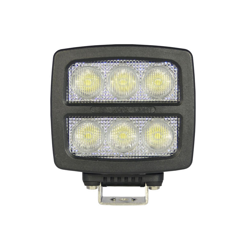60W CREE Flood LED Work Light