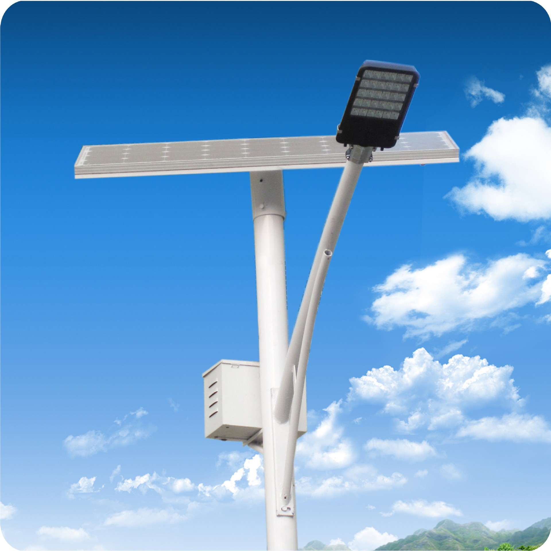 Light Shop Heigham Street Norwich: Quality Solar Led Street Light Manufacturer In China