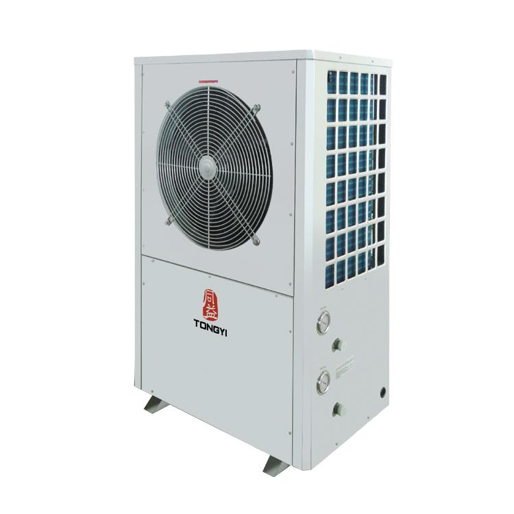 house/room heating heat pump