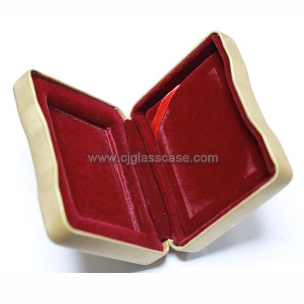ChuangJie 8121 PU Jewellery Case