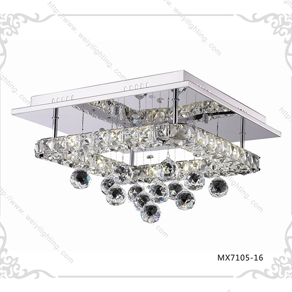 Ceiling Lamp MX7105-16