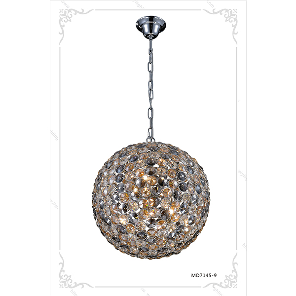 Pendant Lamp MD7145-9