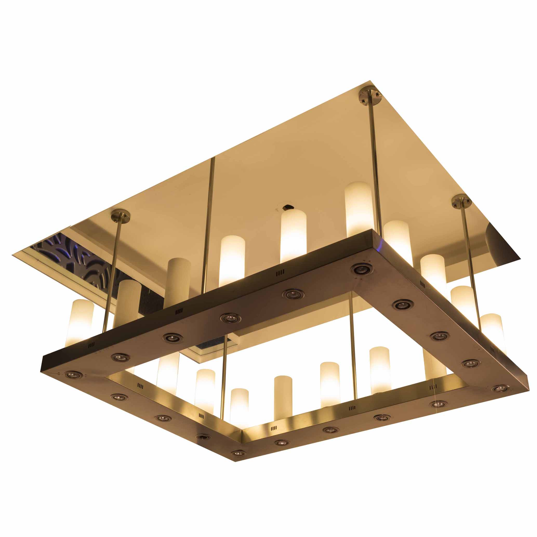 Chandelier Lighting (MD282-EME-1239)