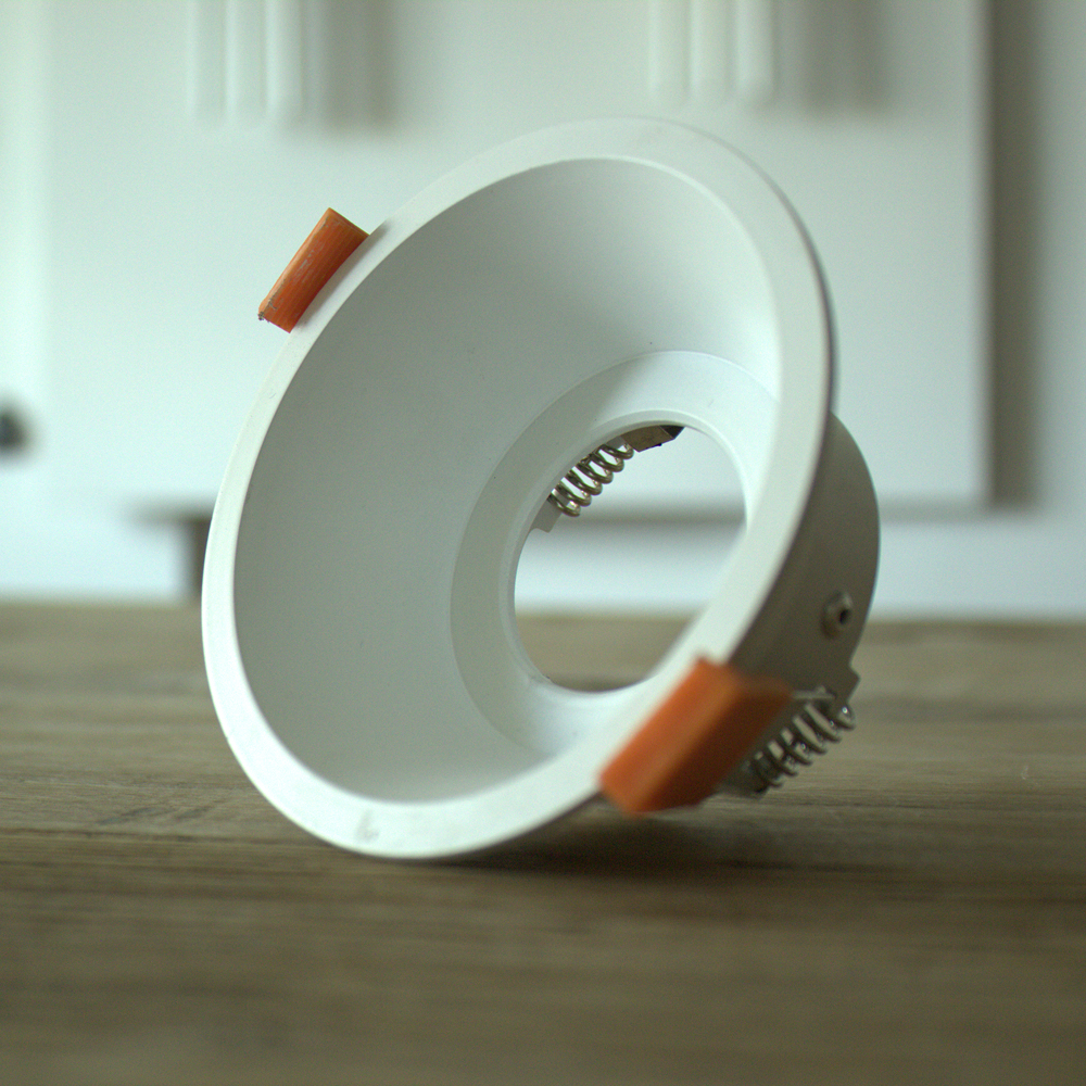 N004-Mounting Ring(White)
