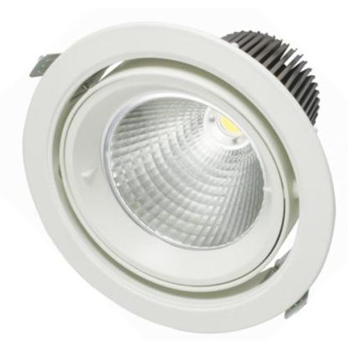 White Down Light (N020·N021-Spot Light)