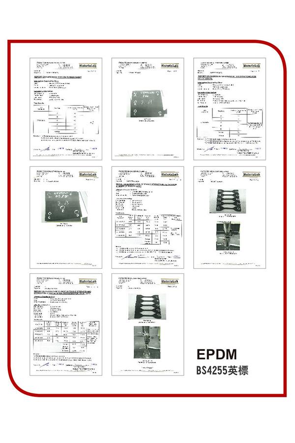 BS4255(EPDM)