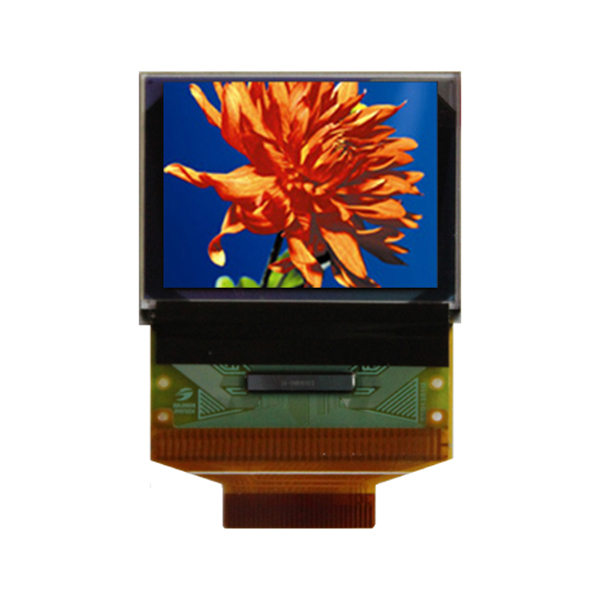 Full Color OLED Display 1.29