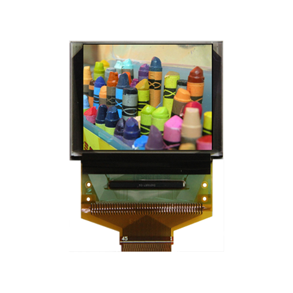 Full Color OLED Display 1.77