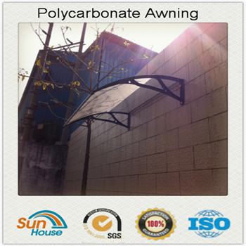 W1200 Polycarbonate window Awning