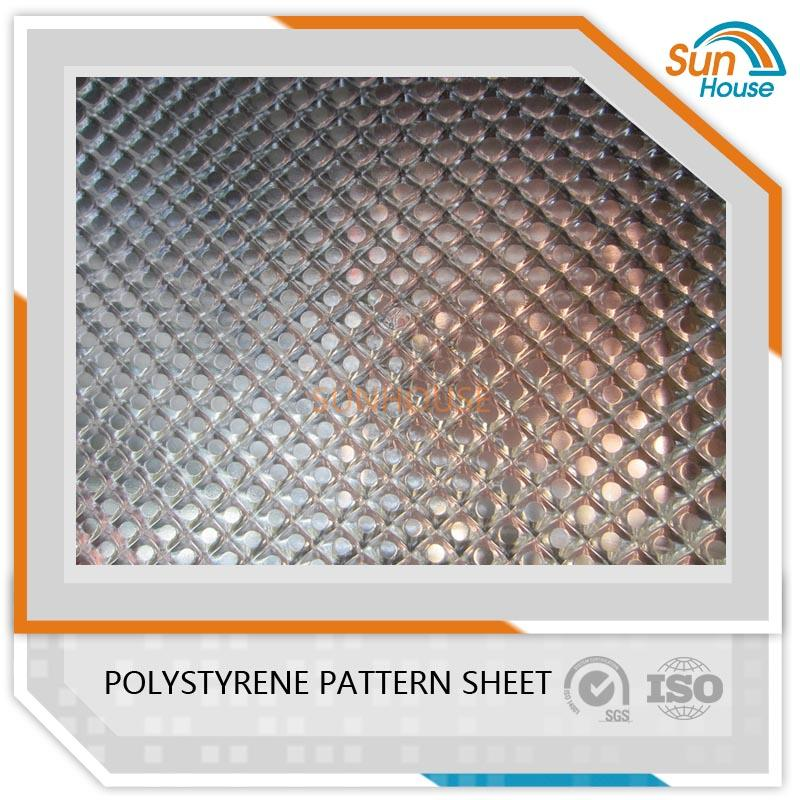 #266 PS Pattern Sheet