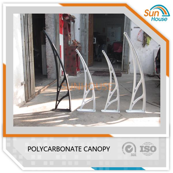 WR600 PC Canopy