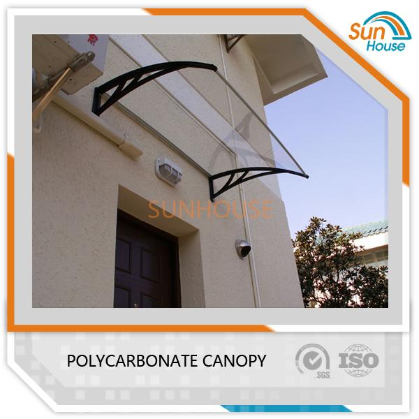 WR1000 PC Canopy