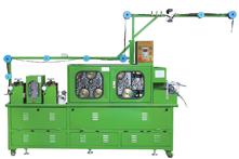 ZY-502M-J Fully automatic metal 12 round polishing machine