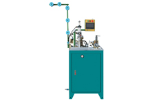 ZY-201M-C Fully automatic metal film welding machine