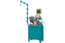 ZY-704M-C Fully Automatic H Shaped Multiple Particles Bottom Stop Machine (IV type)