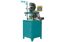 ZY-706N-B Vollautomatische Pin- und Box-Pressmaschine (II-Typ)