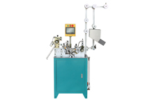 ZY-605R Fully Automatic Injection, left and right Chaining Machine
