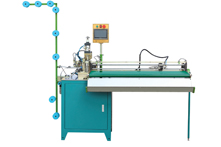 ZY-302 Fully Automatic Open End Pulling Cutting Machine