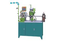 ZY-103N-E Vollautomatische Nylon Zwei-Wege-Gapping & Stripping Bottom Stop Maschine