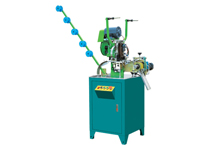 ZY-406 Fully Automatic Nylon Top Stop Machine