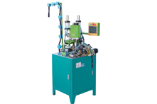 ZY-212N Vollautomatischer Nylon U Typ Double Top Stop Maschine