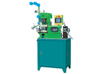 ZY-101R-C Fully Automatic Plastic Steel CNC Gapping & Stripping Machine