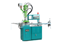 ZY-601R Fully Automatic Plastic Steel Injection Molding Machine
