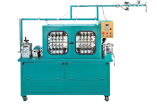 ZY-502M-G Fully automatic metal polishing machine (16 round)