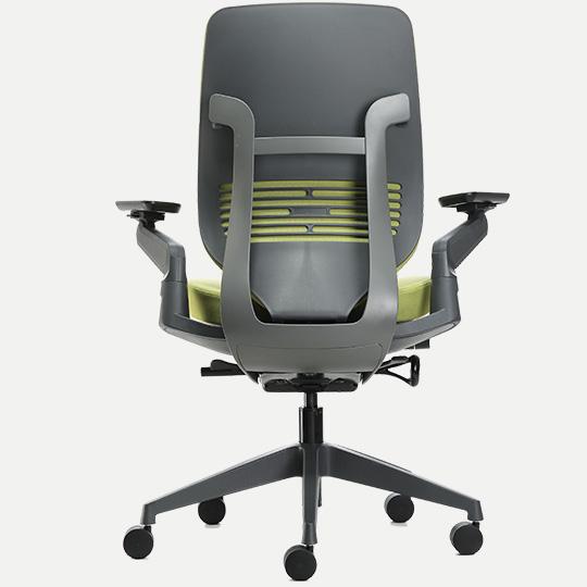 1501C-2HF24-Y ergonomic office chair