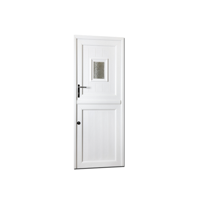 vinyl door profile - 45#