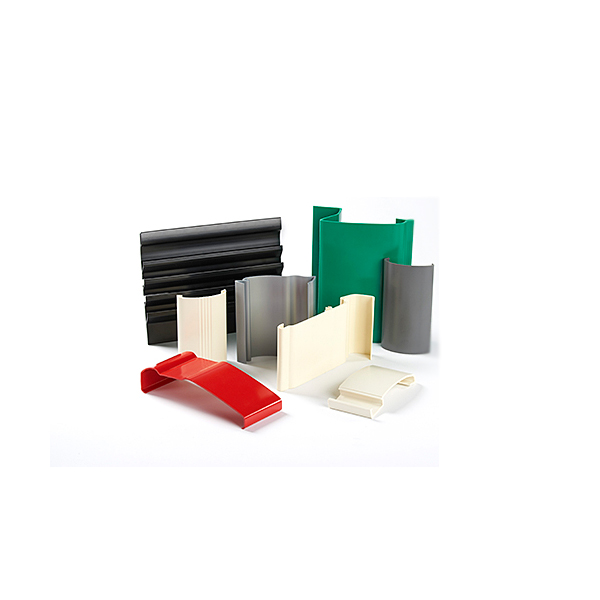 Plastic profile - Plastic Industry Profile