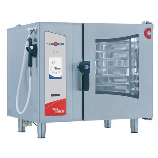 Convotherm Combi Oven Steamer