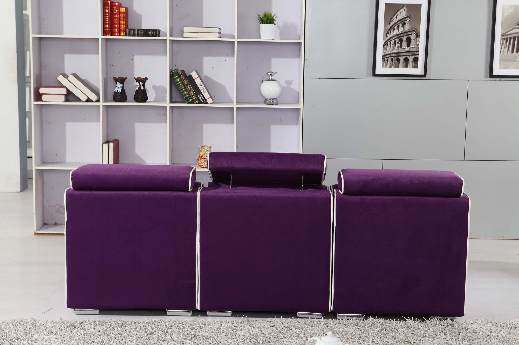 2015 Furniture Sofa Fabric L AF080 Fabric Sofa