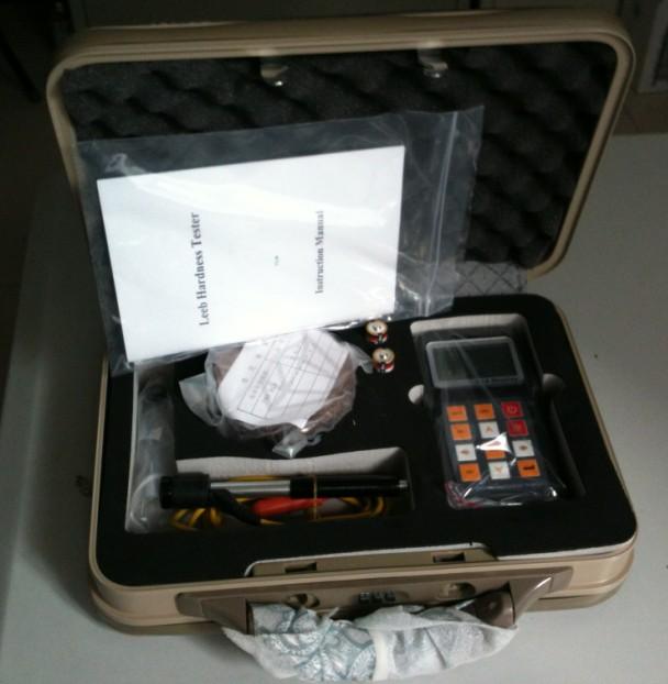 GHT100 Leeb hardness tester