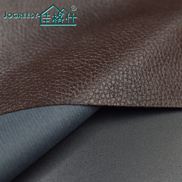 Comfortable bedding leather without peculiar smell SA022
