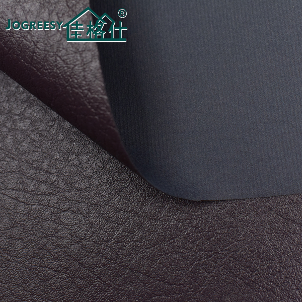 Upholstery leather for healthy home decoration SA063