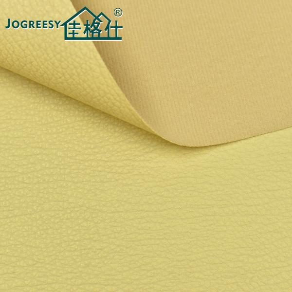 Eco synthetic leather for sofa SA069