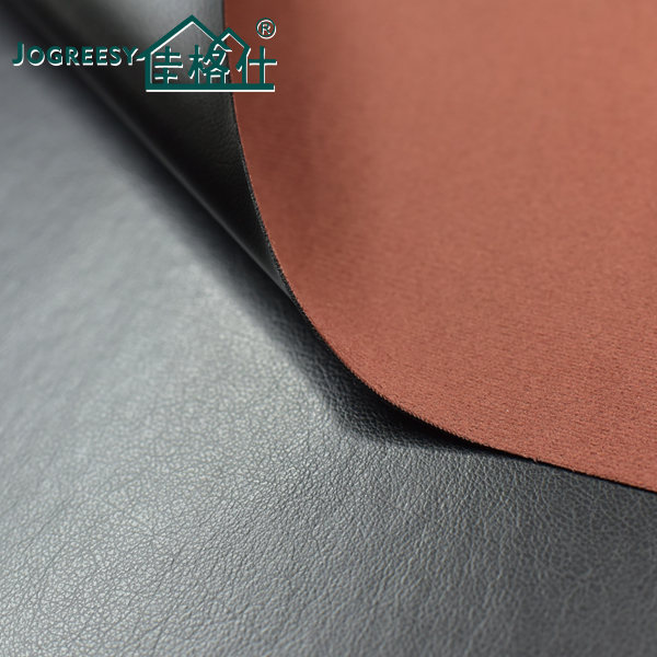 Eco leather for home furniture SA082