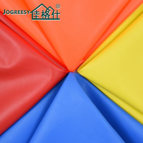 Durable Pu sofa leather in Lichee grain style  0.8SA-y13#-901F